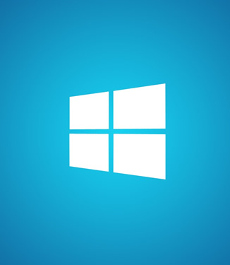 windows8 logo story