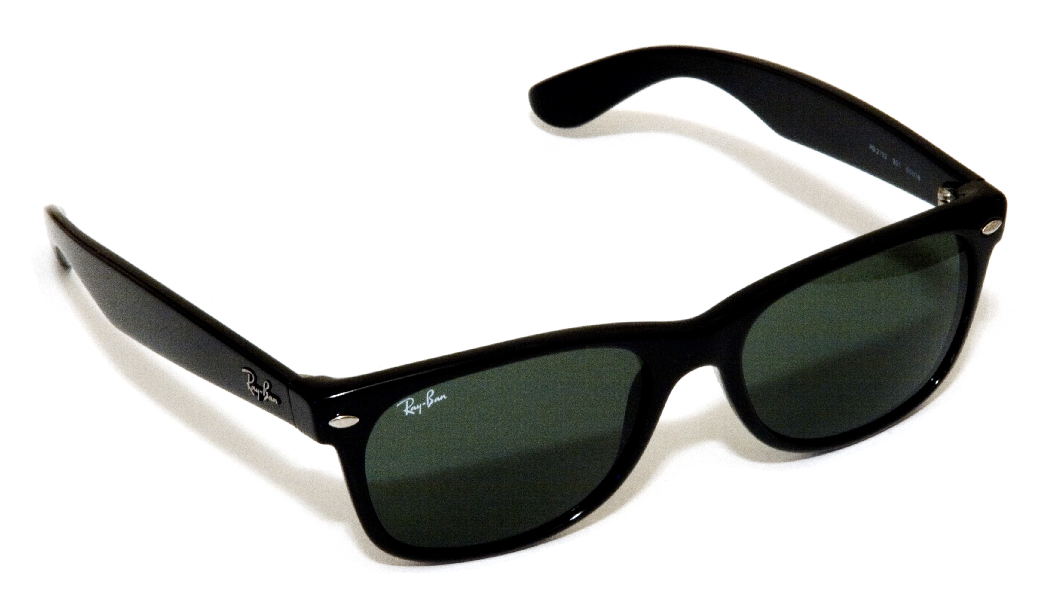 ray ban wayfarer best model